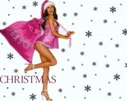 Idée déguisement de ce Noël, la Mère Noël Sexy ! | Deguisement-de-fete.com | deguisement pere noel | Scoop.it