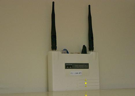 Crea un código QR para que tus invitados se conecten directamente a tu WiFi   Todo lo que quieres saber sobre los QRCodes   Scoop.it