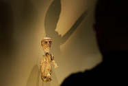 British Museum puts art from the Ice Age on show | The New Zealand Herald | Kiosque du monde : A la une | Scoop.it