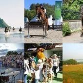 Le développement durable au coeur des Jeux équestres mondiaux - Normandie 2014 | Sport et environnement | Scoop.it