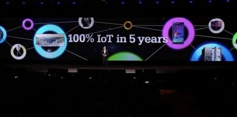 L'internet des objets, l'inquiétante révolution de notre quotidien | Ressources pour la Technologie au College | Scoop.it