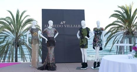 Artículo completo fotos y vídeo del evento: IX aniversario Theresa Bernabe TV en el hotel Gran Meliá Don Pepe de #Marbella   Marketing en Marbella - Agencia Ases Media   Scoop.it