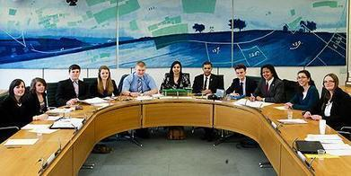 Youth Select Committee announces evidence sessions - News from Parliament - UK Parliament | Career guidance | Scoop.it