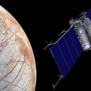NASA Mission to Jupiter's Watery Moon Europa Begins Development | Europa News | Scoop.it