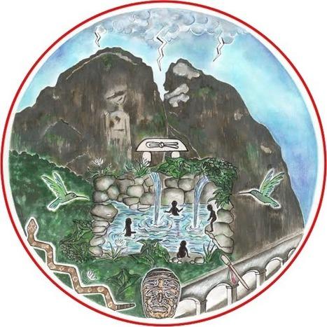 El Trompo de Rogelio   Mixe Portal   Educación y Cultura Indígena   Scoop.it