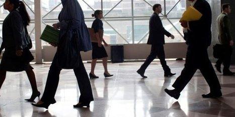 Le temps partagé: une solution pour réconcilier les entreprises avec l'embauche ? | Ressources Humaines | Scoop.it