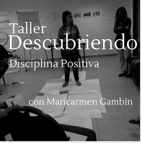 Taller 2ª Edición de Disciplina Positiva Alicante #tuxccoaching | La educación del futuro | Scoop.it
