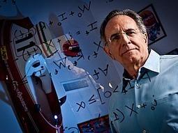Four Fast Facts: Intel's Math Master | Intel Free Press | Scoop.it