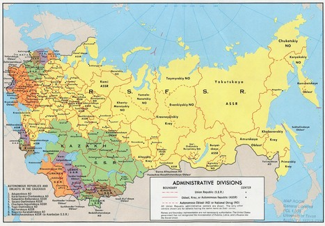 The U.S.S.R | Soviet Union--The Boys of Winter | Scoop.it