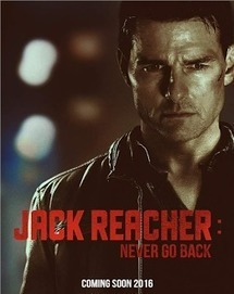 Jack Reacher Never Go Back (2016) Movie 720p download HD GO Right now   movie   Scoop.it