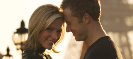Combien de temps met une femme pour décider si un homme lui plaît ? | Ready to go out? | Scoop.it