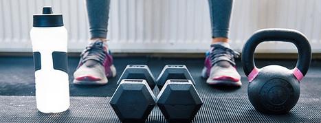 Renforcement musculaire, l'atout anti blessures ! | 694028 | Scoop.it