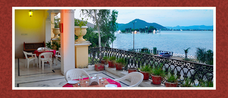 Boutique Hotel in Udaipur near Fateh Sagar Lake | Discover hotel that defines a new dimension of luxury | Scoop.it