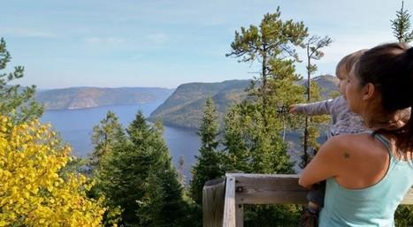 La route du Fjord - QuébecFrancExpress | Tourisme et voyages sur la route | Scoop.it