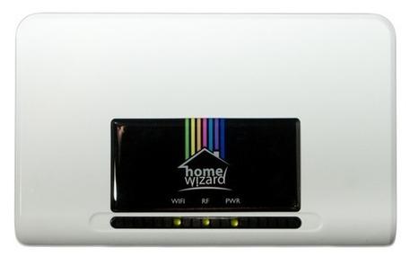 HomeWizard, une nouvelle solution domotique pour la maison - Le Journal du Geek | mHealth - Objets connectés | Scoop.it