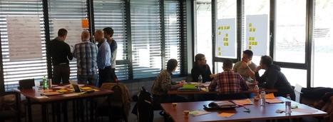 MASTER Quality & Strategy Management   Une formation pour cadres en emploi   Business Model Design   Scoop.it