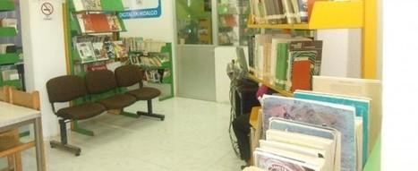 Biblioteca Comunitaria de San Dionisio recibe más de 450 libros - H Noticias | bibliotecas,libros y literatura en Carlos Tejedor | Scoop.it