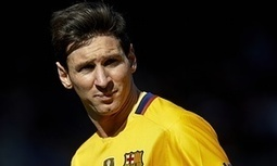 Barcelona say Lionel Messi to have tests after recurrence of kidney problems - The Guardian | AC Affairs | Scoop.it