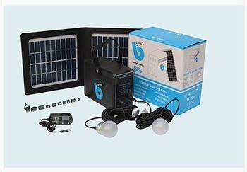 BBOXX — Blowing Up The Off-Grid Solar & Cleantech Market   Sustain Our Earth   Scoop.it