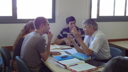 A New Model of Learning: The Yeshiva as R&D Department of the Jewish World | Jewish Learning | Scoop.it