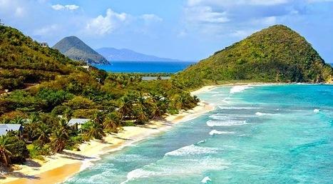 Coast Into Summer With A Caribbean Getaway | Caribbean Island Travel | Scoop.it