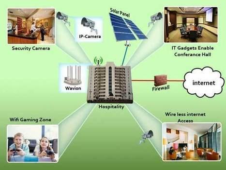 Meer leveranciers van zonne-Diensten en producten Geeft meer erkenning   Intoday Electronics   Scoop.it
