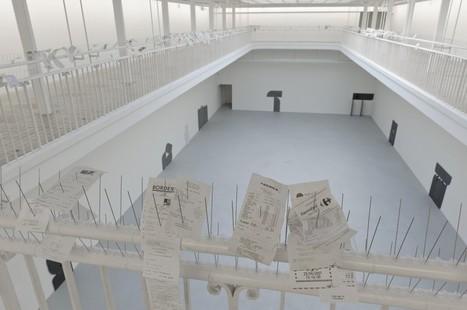 Gabriel Kuri: Untitled   Art Installations, Sculpture, Contemporary Art   Scoop.it