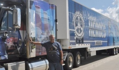 10 tips for reducing sodium   Healthy Truckers   Scoop.it