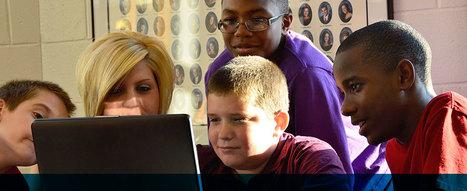 netTrekker Search from Knovation | Educational Technology | Scoop.it