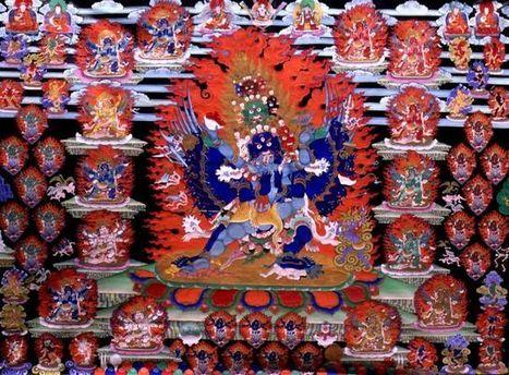 Buddhist Tantra | promienie | Scoop.it