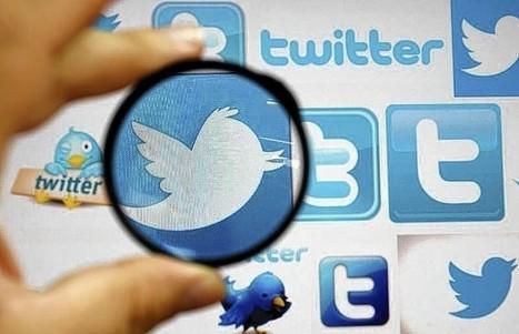LinkedIn, Pinterest more popular than Twitter: study | Gem Knowledge | Scoop.it