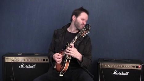 Paul Gilbert Headlines the Guitarfest in Chile - YouTube | Guitare | Scoop.it