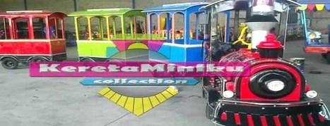 Pabrik Kereta Mini   Pabrik Kereta Mini, Komedi Putar dan Mainan Wahana Wisata   Produsen Kereta Mini dan Mainan Anak di Indonesia   Scoop.it