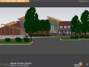 Public Library. Barrington upgrade aims for 'bookstore vibe' | librarydesign | Scoop.it