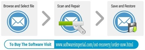 OST to PST Converter — Speedily Repair & Convert OST to PST   Convert Exchange OST to PST   Scoop.it