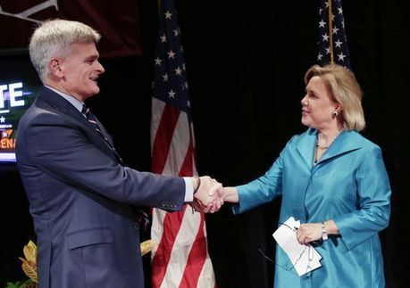 Fact check: 2014 campaign whoppers | Upsetment | Scoop.it