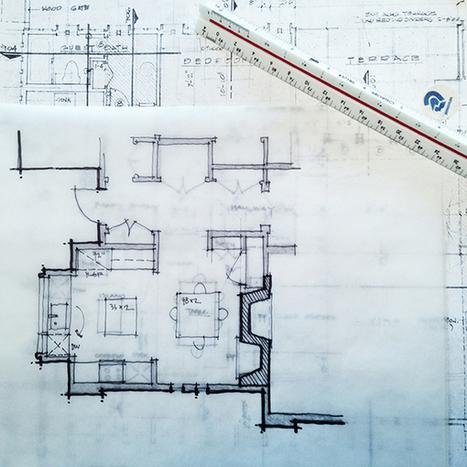 The Kitchen Design Process | Life of an Architect | Architecture, Building Design, Interior Design | Scoop.it