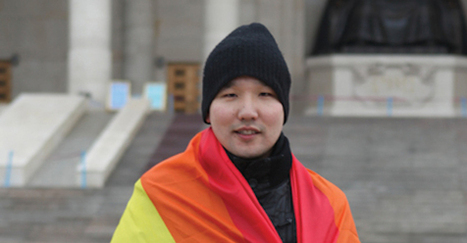 Mongolian Government may introduce LGBT protections in face of neo-Nazi violence | LGBT Rights | Scoop.it