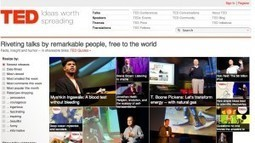 3 Tips for TED Speakers (and Other Talkers) | Learning, Teaching & Leading Today | Scoop.it