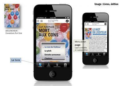 L'édition augmentée peut-elle sauver le papier ? - Organisations - Le Monde.fr : Supplément partenaire | A propos de l'avenir de la presse | Scoop.it
