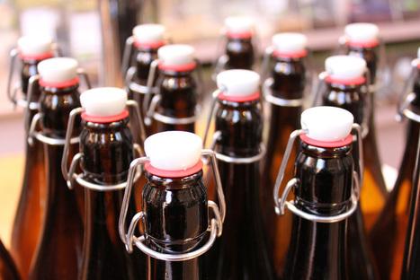 Le retour des bouteilles consignées, est-ce vraiment possible ? | Rennes - transition énergétique | Scoop.it
