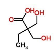 2,2'-Bis(hydroxymethyl)butyric acid(DMBA) CAS 10097-02-6   chemistry   Scoop.it