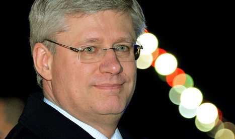 Stephen Harper and Justin Trudeau exchange barbs over Boston bombing   Toronto Star   Emma's CanPR Project   Scoop.it