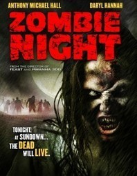 Zombie Night Sy Fy Movie Review | Zombie Film Reviews | Zombies | Scoop.it