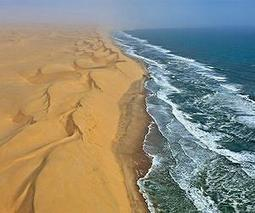 Greater desertification control using sand trap simulations | Sustain Our Earth | Scoop.it