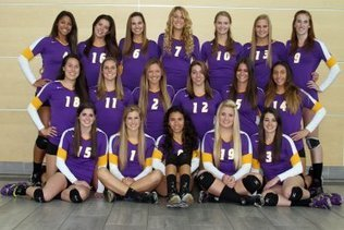 Regals Named AVCA Academic Team | CLU Sports | Cal Lutheran | Scoop.it