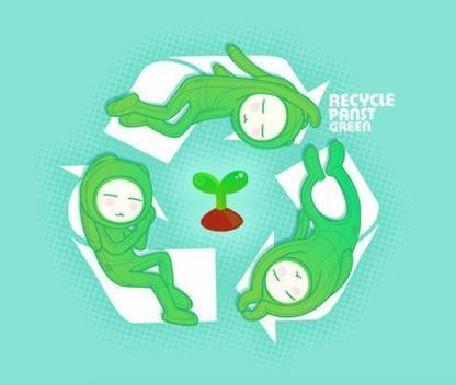 Shareable: Garbage is a Terrible Thing to Waste: How to Reach Zero Waste | Ecology news, upcycling & recycling | Scoop.it