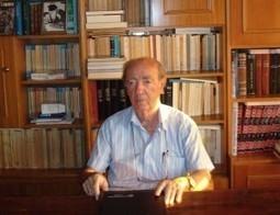 "Poet I.A. Nikolaidis: ""I'm in love with Thessaloniki"" | Greece.GreekReporter.com Latest News from Greece | travelling 2 Greece | Scoop.it"