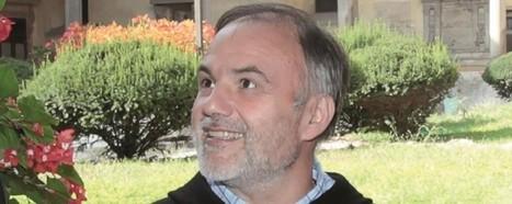 Un religioso di Lecco   guida un gigante editoriale | Notizie Francescane conventuali | Scoop.it