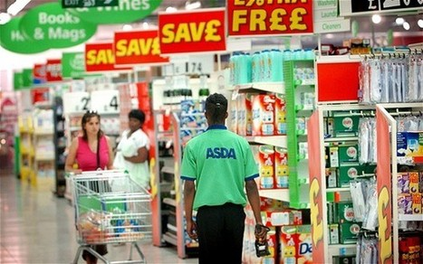 Asda website bug puts millions of personal details at risk | Get the latest on…Cyber Security Password Hacking Update. | Scoop.it